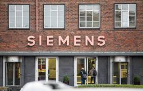 Siemens Dresser Rand Eu by Siemens To Sell Hearing Aid Business For 2 69b To Eqt Partners