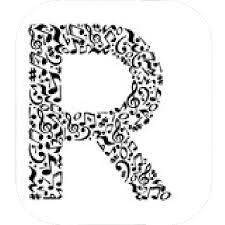 Amazoncom Geometric Graffiti Phone Ring Holder Loop Grip Bracket