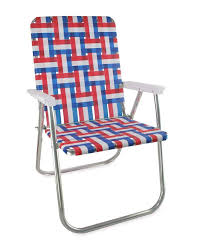 Lawn Chair USA - Old Glory Folding Aluminum Webbing Classic Chair ... Patio Chairs At Lowescom Charleston Classic Alinum Folding Green Lawn Chair Plastic Recling Lawn Homepage Highwood Usa Lafuma Mobilier French Outdoor Fniture Manufacturer For Over 60 Years Webbed Chair Reweb A Youtube Lawnchair Webbing Lawnchairwebbing Vintage Double Barrel Arm Sale China Giantex Beach Portable Camping Steel Frame Wooden Chaise Lounge Easy With Wheels Brusjesblog Shop Costway 6pcs Webbing