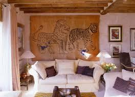 helles wohnzimmer in englischem landhaus bilder kaufen
