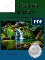 The Atlantean Conspiracy Final Edition