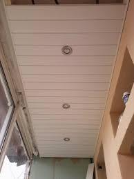 plafond pvc pose beautiful pose faux plafond pvc maison u travaux