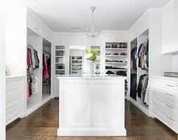 u shaped closet shoe alcove design ideas