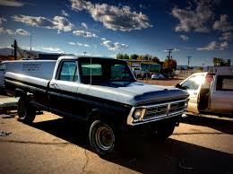 100 Ford Truck Restoration 1972 Review Amazing Pictures And Images Look At The Car