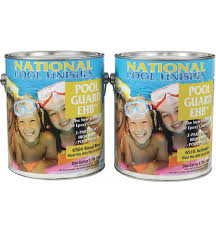 pool guard ehb epoxy high build pool paint by national pool finishes