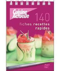 cuisines actuelles chevalet cuisines actuelles broché collectif achat livre