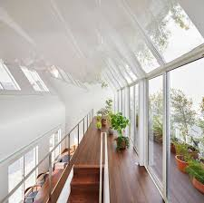 100 Tokyo House Surry Hills With Plants In Japan By KamakuraStudio Yellowtrace