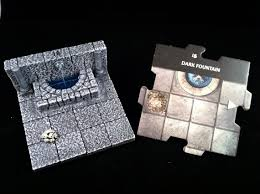 3 d tiles for dungeon and dragons other awesome things