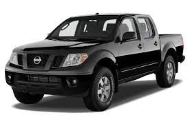2012 Nissan Frontier Reviews And Rating | MotorTrend