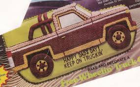 Amazon.com: Wilton Free Wheelin Truck / Van / SUV Cake Pan (502-1565 ... Monster Truck How To Make The Truck Part 2 Of 3 Jessica Harris Punkins Cake Shoppe An Archive Sharing Sweetness One Bite At A 7 Kroger Cakes Photo Birthday Youtube Panmuddymsruckbihdaynascarsptsrhodworkingzonesite Pan Molds Grave Digger My Style Baking Forms 1pc Tires Wheel Shape Silicone Soap Mold Dump Recipe Taste Home Wilton Tin Tractor 70896520630 Ebay Cakecentralcom For Sale Freyas