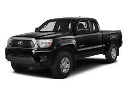 2015 Toyota Tacoma Price, Trims, Options, Specs, Photos, Reviews ...