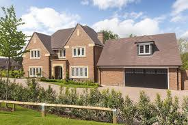 100 Oxted Houses For Sale New Home For Sale Plot 3 Burntwood Drive Surrey