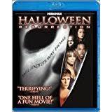 Halloween Resurrection Online Castellano by Amazon Com Halloween H20 Veinte Años Después Blu Ray Import