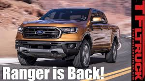 Breaking News: Everything There Is To Know About The 2019 Ford ...