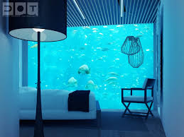 104 The Water Discus Underwater Hotel Look Space Age Plans Fox 8 Cleveland Wjw