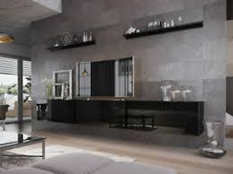 details zu wohnwand lars 6 wohnzimmer set wohmöbel modern komplett stilvoll anbauwand
