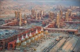 According To Pars Oil And Gas Company POGC Payam Motamed Operator Of Phase 13 Development Project Said The First Train Refinery Came Online On