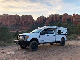 100 Ultralight Truck Campers 15 Best PopUp You Need To See Crow Survival