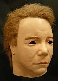 Halloween Film William Shatner Mask by Captain Kirk William Shatner Michael Myers Halloween Mask