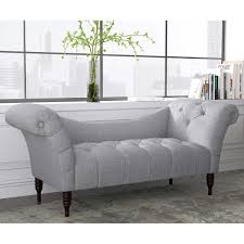 Sams Club Leather Sofa Bed by Ottomans U0026 Benches Costco