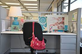 Excellent Design fice Cubicle Decorating Ideas Magnificent Ideas