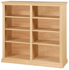 28 woodworking bookshelf plans free diy wood quick projects
