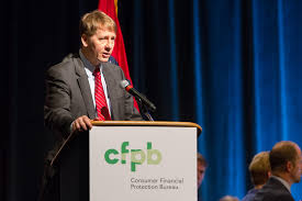 us consumer protection bureau the future of the u s consumer financial protection bureau wosu