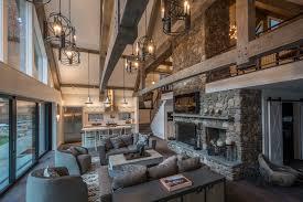100 Interior For Homes Timber Frame Timber Frame Home S New Energy Works