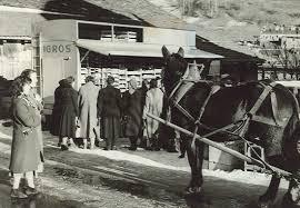 Geschichte der Migros Wallis 1955 2015 Empfang