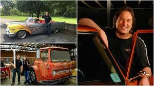 100 Stacey David Trucks Bio Net Worth Family Affair Lifestyle Assets