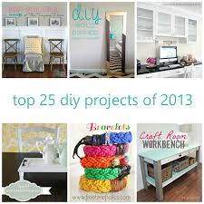 Top 25 DIY Projects of 2013 The D I Y Dreamer