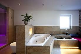 traum erfüllt wellnessoase im eigenen badezimmer modern