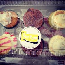 YumYum Cupcakes. You Just Have No Idea All The Yummyness You're ... Yum Cupcake Truck Has Launched A Line Of Cake Mixes Orlando The Vote For Big Kahuna Unemployed Mom Cupcakemoday Food Monday Flyer Natasha Flickr Twice The Lovehalf Sleep Books And Cheese More Local Businses Maitland Farmers Market Professorjoshcom Traveler Foodie Baking Place Restaurant Review Lipsticks Nail Polish Celebrates Valentines Day Dough Bird Yelp Friday Celebration Fl Youtube Two Cities Girls Chasing After Cupcakes Craze Anything Everything