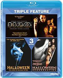 Halloween 6 Producers Cut Streaming by Amazon Com Halloween Vi The Curse Of Michael Myers Unrated