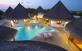 100 Five Star Resorts In Maldives How Much Would It Cost For You To Holiday The