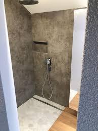 naturo kork ag badezimmer mit naturo wall hydro und