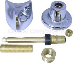 The Chicago Faucet Company Michigan City In by Central Components Company