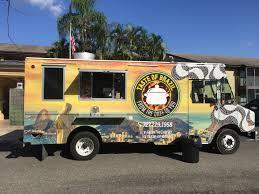 100 Food Trucks In Tampa Taste Of Brazil Bay