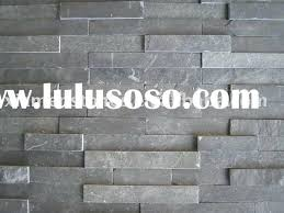 Slate Wall Tile White Tiles Brick Stone Pebble Shop Natural