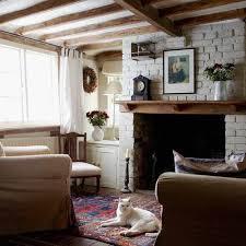 Rustic Vintage Living Room Nezjwo