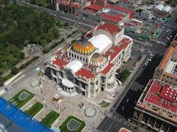 David Alfaro Siqueiros Murales Bellas Artes by Palacio De Bellas Artes México D F El Lobo Bobo Un Blog De