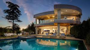 100 Hollywood Hills Houses 10000000 Dream House In West