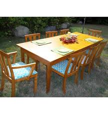 Vermont Rectangular Extension Table