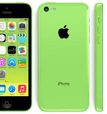 iPhone 5 vs iPhone 5C vs iPhone 5S specs features details