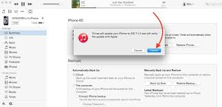 How to Downgrade an iPhone to iOS 7 1 2 from iOS 8  iOS & iPhone