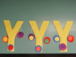 y is for yoyo Google Search Letter Y Crafts