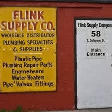 Flink Supply Hardware Stores 58 S Galapago St Baker Denver