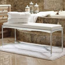 Modern Vanity Chairs For Bathroom by Bathroom Vanity Stool Luxury Stools Benches For Lovely Gallery Of