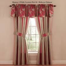 Kmart Curtain Rod Brackets by Curtain Remarkable Design Of Lowes Curtains For Window Covering