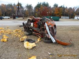 Punkin Chunkin Delaware Cancelled by Team Urban Siege 2015 New Hampshire Extreme Chunkin
